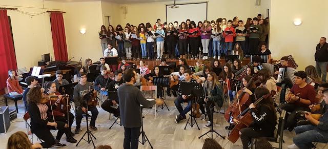 Στην Αργολίδα το 2o Πανελλήνιο Φεστιβάλ Μουσικών Σχολείων (πρόγραμμα)