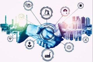 Bisnis di Era Industri 4.0, Merugikan atau Justru Menguntungkan?