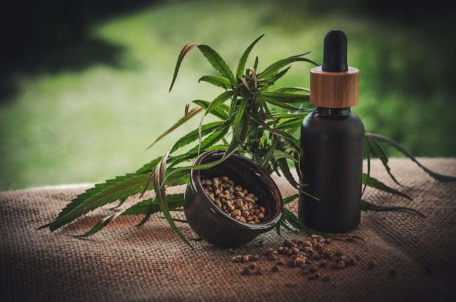 Why CBD Can Be So Beneficial