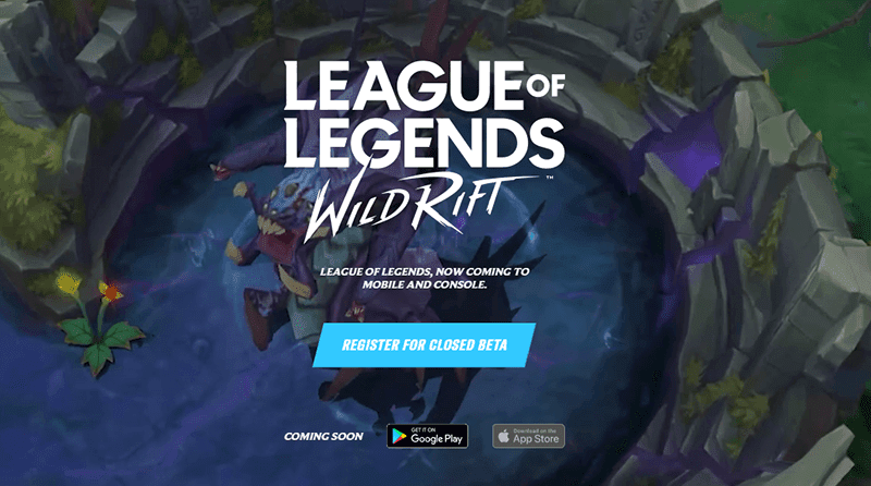 League of Legends: Wild Rift early access rolls out for Android in PH!