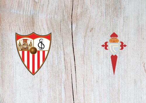 Sevilla vs Celta Vigo -Highlights 21 November 2020