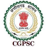 CGPSC Jobs,latest govt jobs,govt jobs,Civil Judge jobs