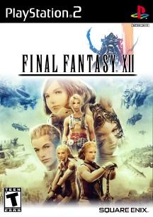 Download Final Fantasy XII Torrent