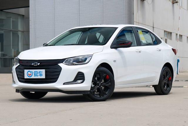 Segredo: novo Chevrolet Onix será lançado logo depois do HB20, mas só sedã