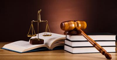 Asas Asas Hukum Acara Perdata
