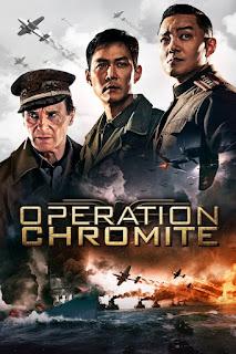Operation Chromite 2016 Dual Audio 1080p BluRay
