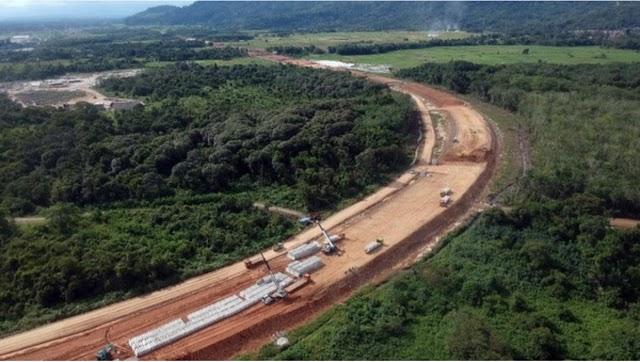 35 Proyek Infrastruktur Rp 239 T Digeber Mulai Tahun Depan  2022