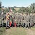 Conclusão do curso de formação de Cabos do Tiro de Guerra 02-077
