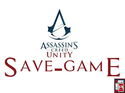 ac unity save game pc