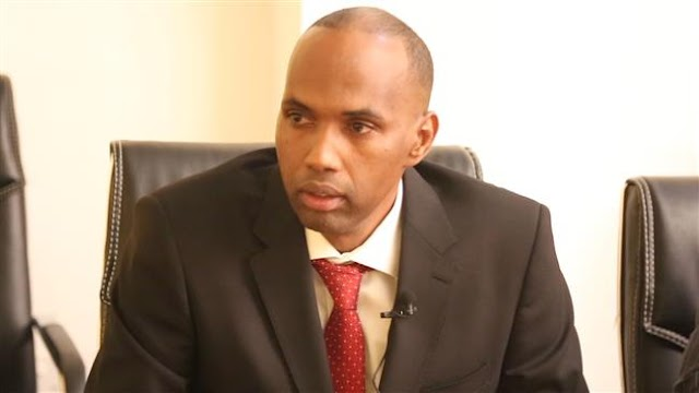 Somali president Mohamed Abdullahi Mohamed appoints new prime minister as Hassan Ali Khayre