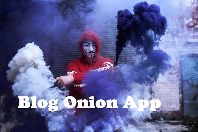 Blog.onion for Android - APK Download - Aexdroid.com