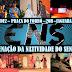 Encenação da Natividade do Senhor acontece nesta sexta-feira (21), em Jaguarari
