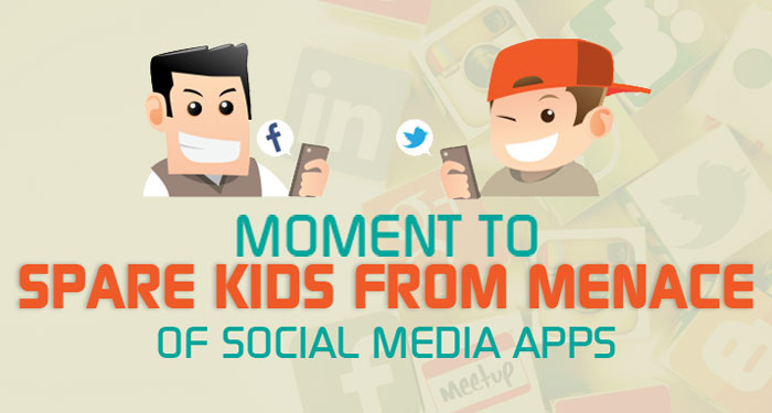 How Can You Bypass Social Media Dangers For Kids?