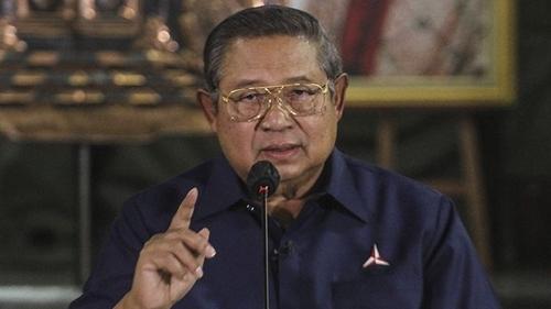 PKB Puji SBY yang Hormati Kontitusi, SBY: 10 Tahun Memimpin Negeri Ini Adalah Kesyukuran pada Allah