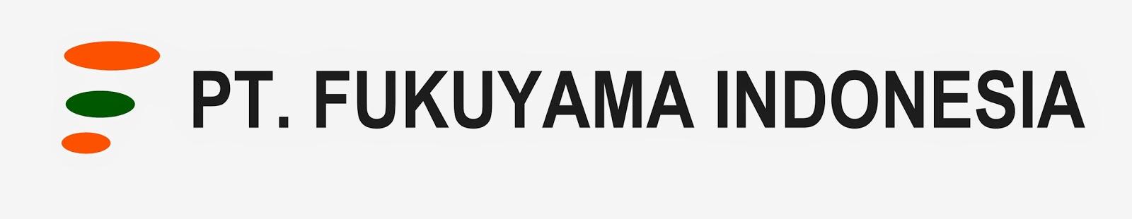 Lowongan PT Fukuyama Indonesia Untuk Bulan Oktober 2018 Plant MM2100 Bekasi
