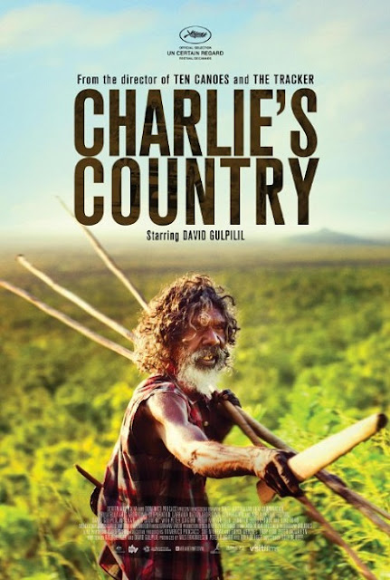 Charlie's Country (2013) ταινιες online seires oipeirates greek subs