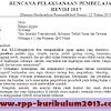 RPP k13 Bahasa Inggris kelas 11 Semester Ganjil Revisi 2017 Terbaru