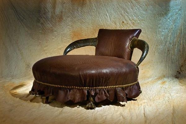 Creative Weird Furniture Collection By Michel Haillard