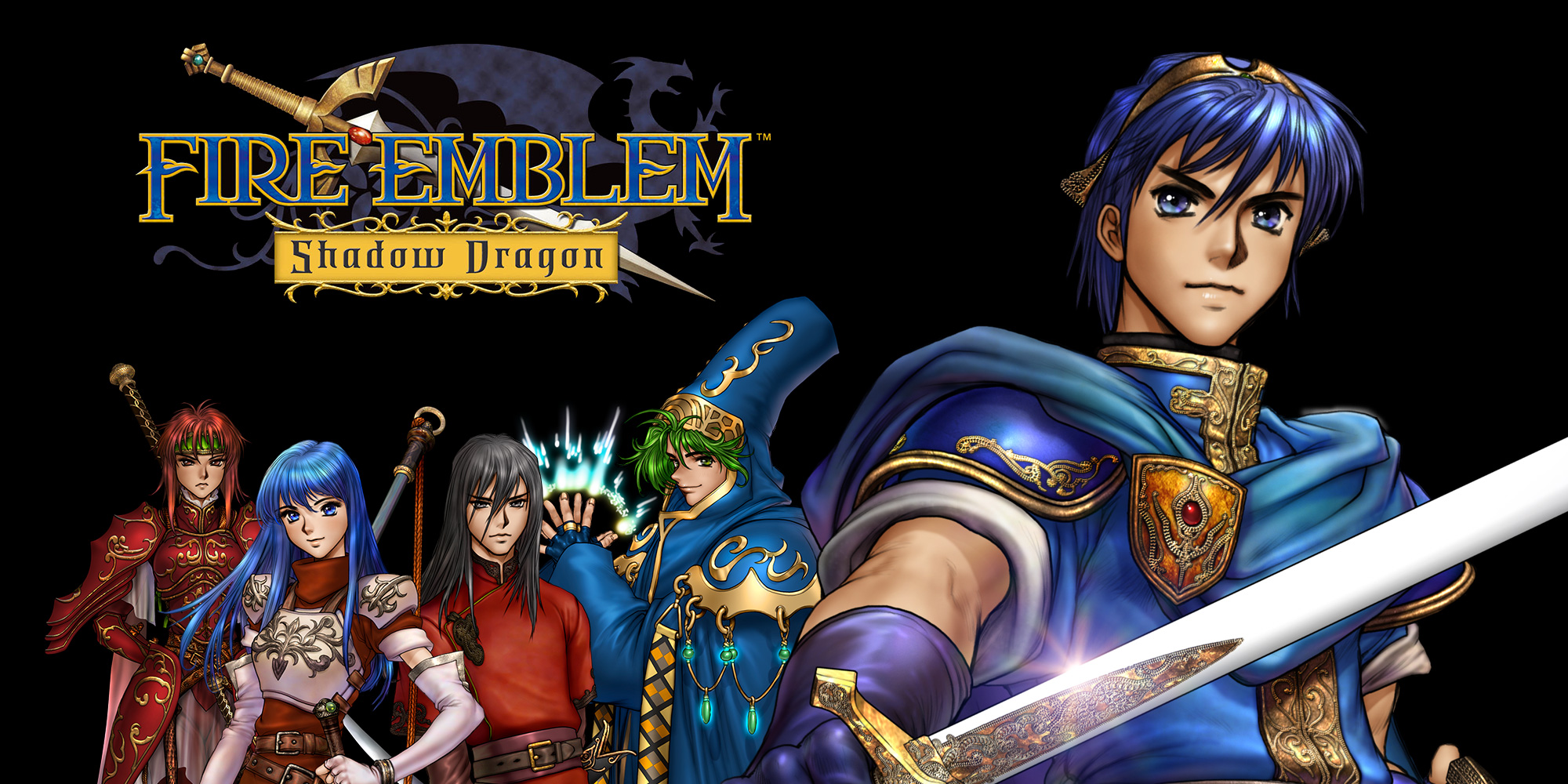Guide Fire Emblem: Shadow Dragon and the Blade of Light - savepoints and rewind time