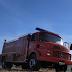 Laranjeiras - Incêndio em edificação mobiliza o Corpo de Bombeiros