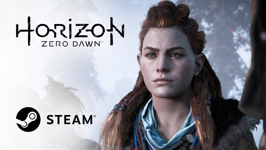 horizon zero dawn pc release summer 2020 guerrilla games action rpg game ps4 aloy