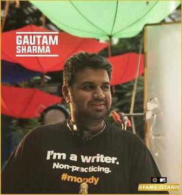 Gautam G Sharma