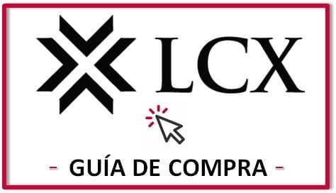 Cómo y Dónde Comprar Criptomoneda LCX