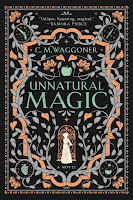 Review of Unnatural Magic by C. M. Waggoner