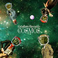 CABALLERO REYNALDO - Cosmos (Álbum)