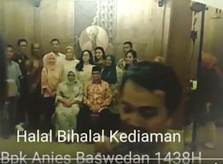 Photo Booth Halal Bi Halal