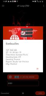 UT Loop PRO Free Internet VPN