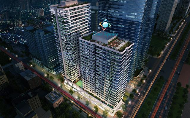 dự án Time Square Đà Nẵng