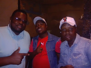 Star Million - Ntlhango Wa Khali
