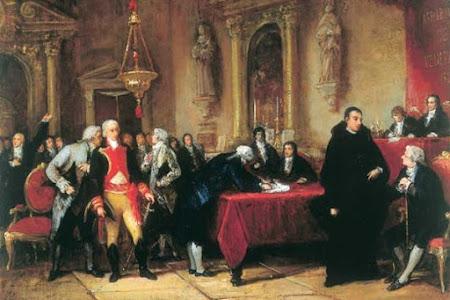 5 de julio de 1811 Origen, Causas y Consecuencias