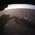 NASA'NIN PERSEVERANCE ADLI MARSTAKİ ARACI İLK FOTOĞRAFLARINI GÖNDERDİ