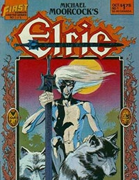 Elric: Weird of the White Wolf