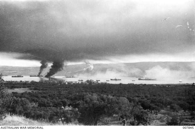 Suda Bay Crete 15 May 1941 worldwartwo.filminspector.com