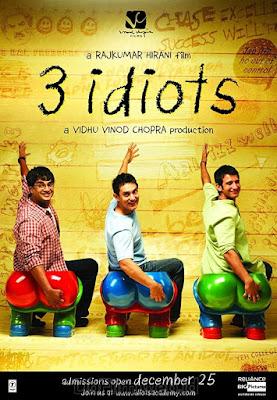 Sinopsis film 3 Idiots (2009)