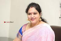 Actress Raasi Latest Pos in Saree at Lanka Movie Interview  0233.JPG