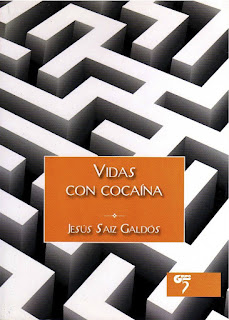 vidas con cocaina
