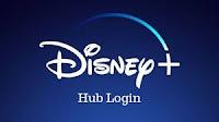Disney Login HUB