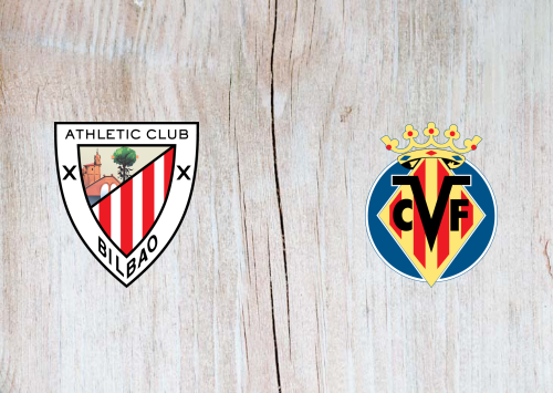 Athletic Club vs Villarreal -Highlights 1 March 2020