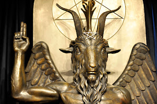The Satanic Temple has long argued that their members should have the same rights as members of mainstream religions.