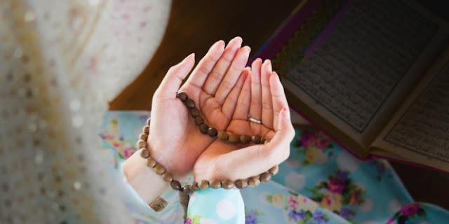 Bukan Sesering Apa Kita Bertemu, Tapi Sesering Apa Doa Kita Supaya Dipertemukan JODOH