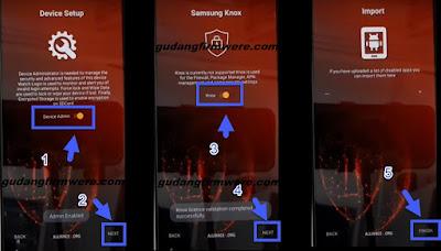 Cara Atasi lupa password Akun Google Samsung M32 SM-M325