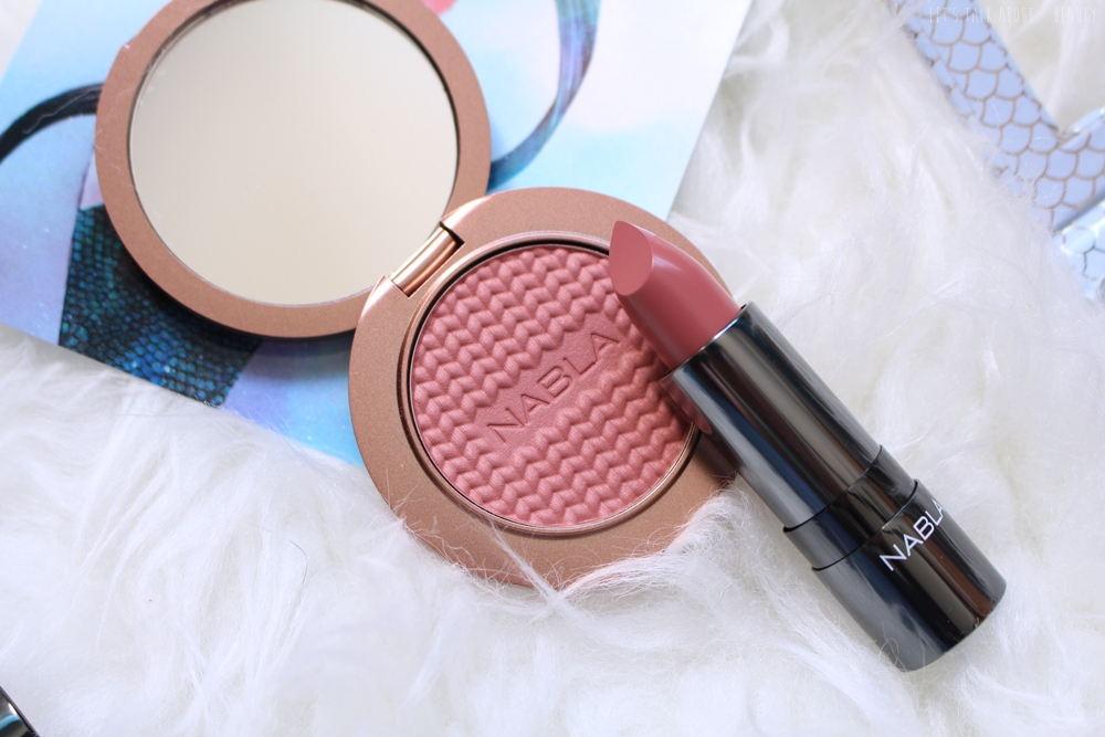Let 39 s talk about beauty preview nabla mermaid collection - Diva crime closer ...