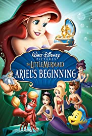 Sirena e vogël 3 Fillimi i Arielit   Dubluar ne shqip