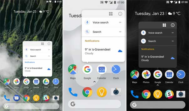 get pixel 2 features on any phone with rootless pixel launcher