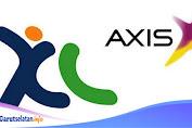 Cara Transfer Pulsa Dari Axsis Ke Axsis, Xl