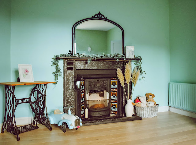 Playroom Makeover With Quick Step Floors